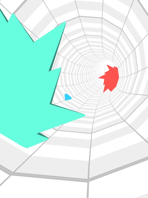 Tunnel Frenzy screenshot 7