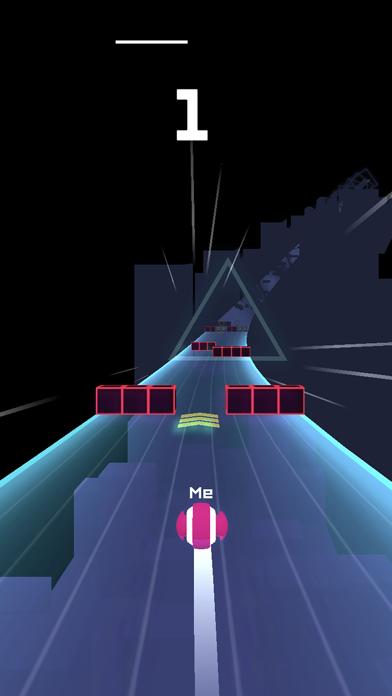 Race io screenshot 3