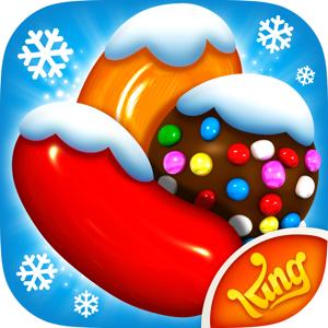 Candy Crush Saga - Games app