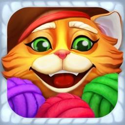Kitty Pirates: Bubble Pop