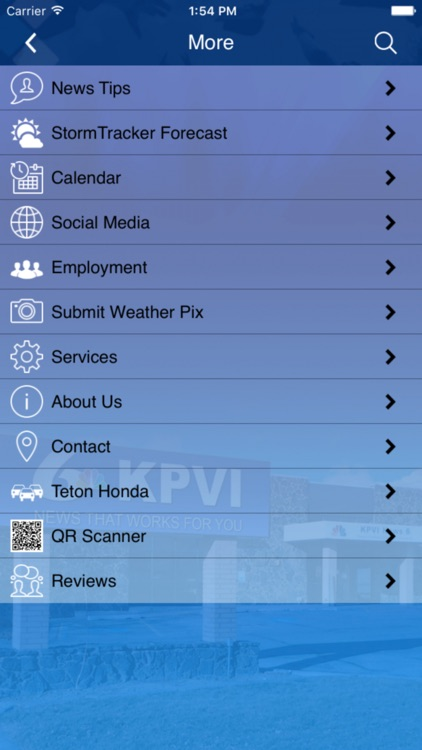 KPVI screenshot-4