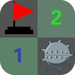 Super Mine Clearance: an attractive puzzle game