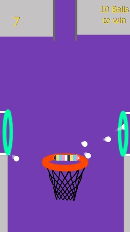 Keep the balls away screenshot-8