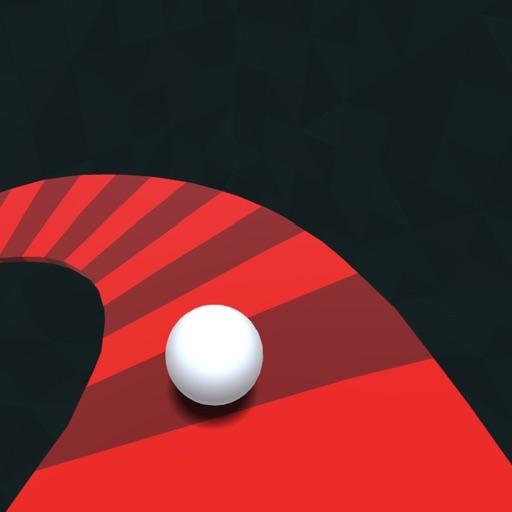 Twisty Road! application logo