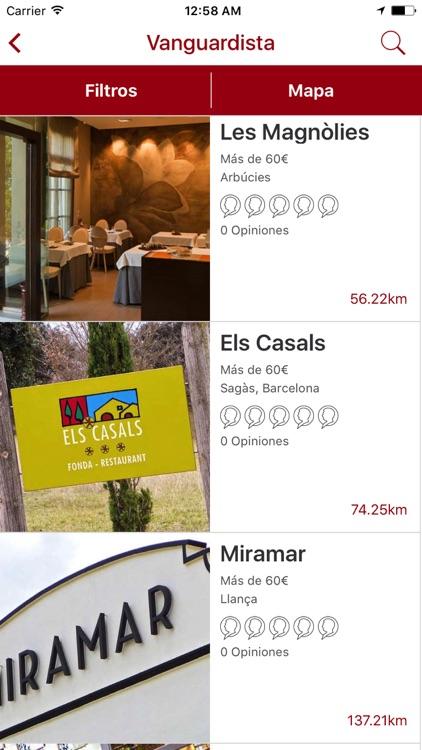 Patanegra - Rest. Cataluña