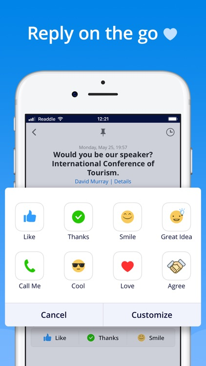 Spark by Readdle screenshot-6