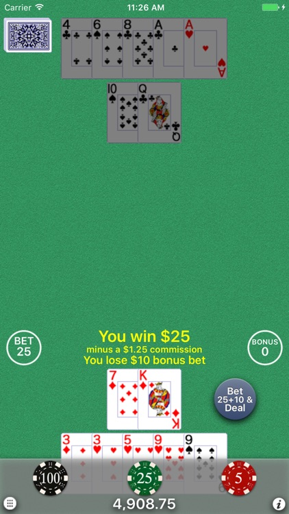 Fortune Pai Gow Express