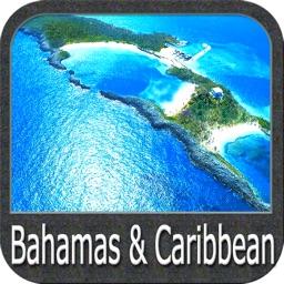 Marine Bahamas & Caribbean GPS