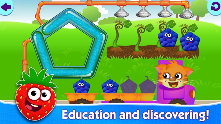 Kids Learning Games 4 Toddlers screenshot-2