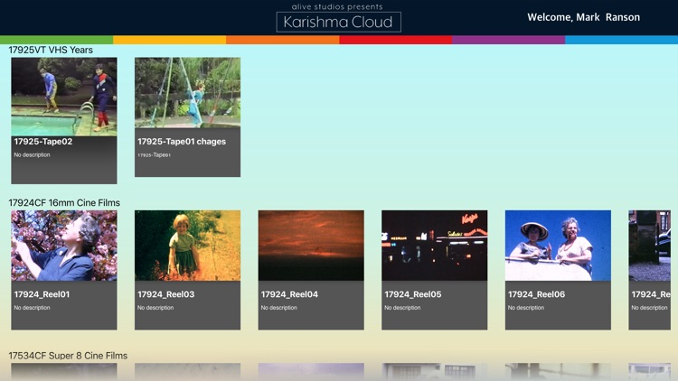 Karishma Cloud TV