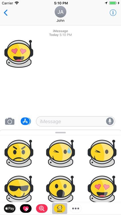 Delumo Emoji