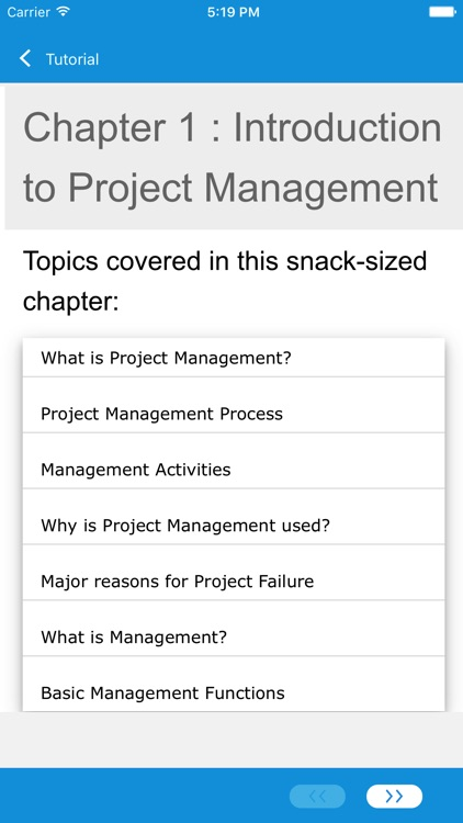 Learn Project and HR screenshot-3