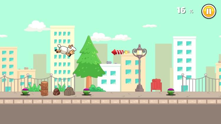 My Pet Runner screenshot-4
