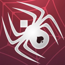 ⋆Spider Solitaire