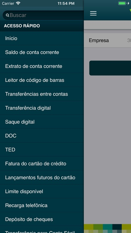 Sicoob screenshot-3