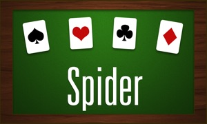 Iversoft's Spider Solitaire Classic