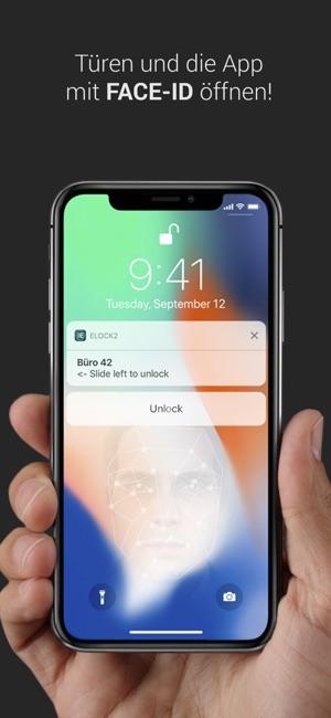 iPhone Wifi Verschlüsselung