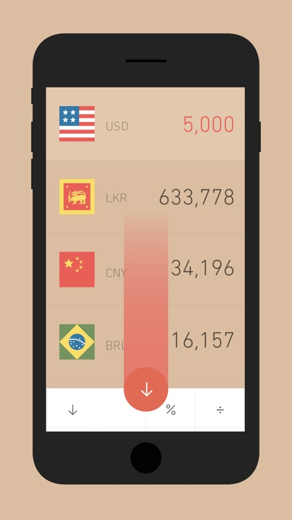 Currency Converter ·