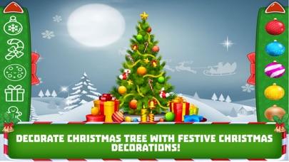 Santa's Christmas Adventures! screenshot two