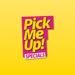 Pick Me Up! Specials Magazine