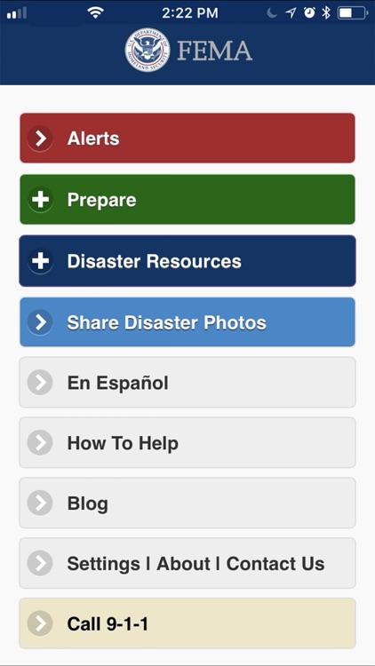 FEMA screenshot-0