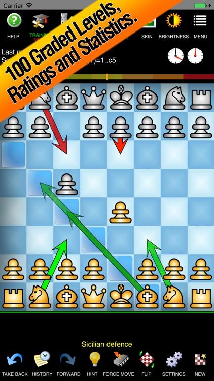 Chess Pro with Coach screenshot-0