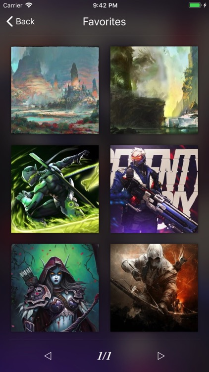 Game Gallery Pro