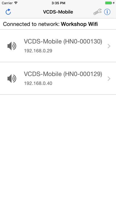 VCDS-Mobile - AppRecs
