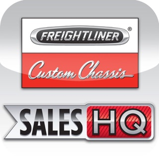 Freightliner Chassis 24/7 on the App Store