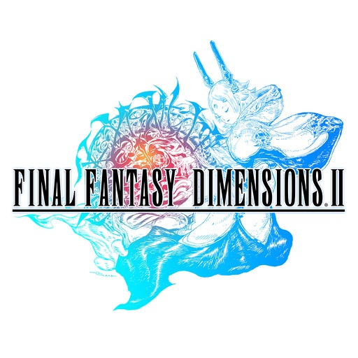 FINAL FANTASY DIMENSIONS II icon