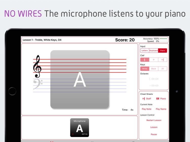 ILovePiano - learn piano easy screenshot-7