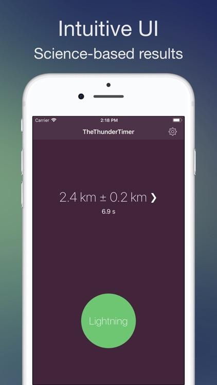 TheThunderTimer