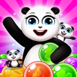 Cute Pop: bubble shooter game