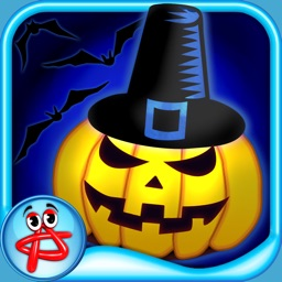 Click-o-Trickz: Halloween Maze