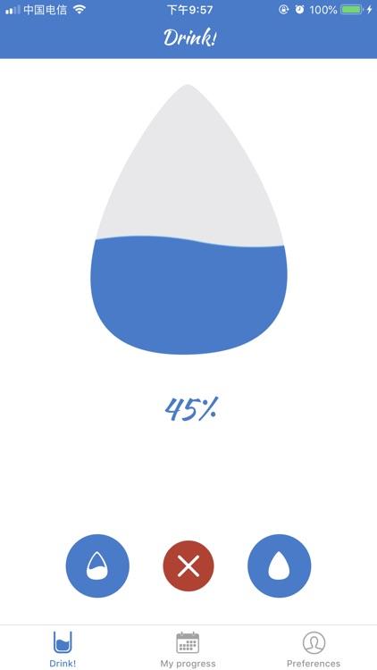 Drink!-Drink Water & Drink Up screenshot-5