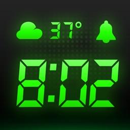 Alarm Clock - Alarm & Weather