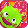 EduKitty ABC - Learn Alphabet