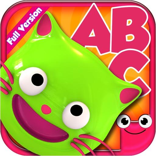 EduKitty ABC-子供用アルファベットの学習