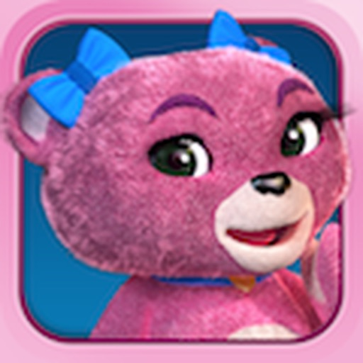 Talking Betty Bear HD
