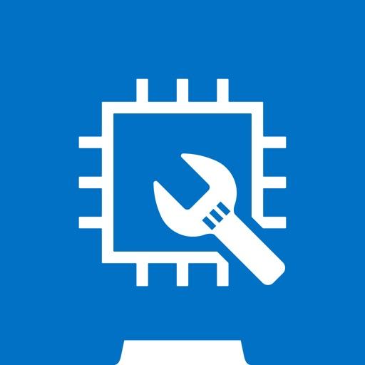 Техническая поддержка Intel®