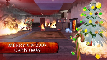 Santa Claus VR screenshot 1