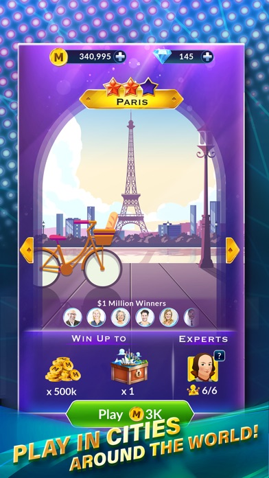 Download Who Wants To Be a Millionaire? for Pc