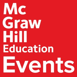 McGraw-Hill Education Events Mobile App