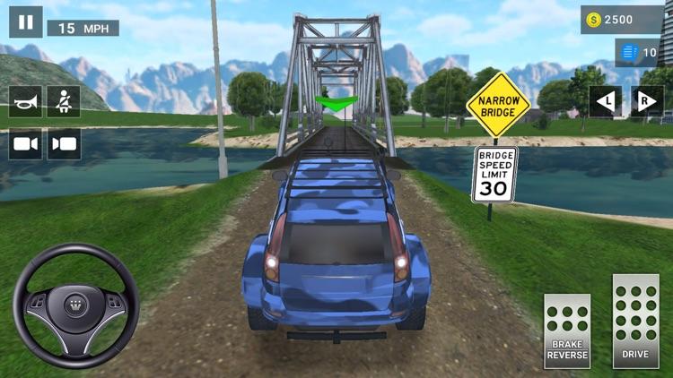 Driving Academy 2: Car School screenshot-4