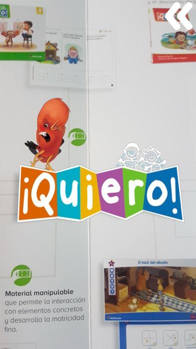 ViveQuiero screenshot 2