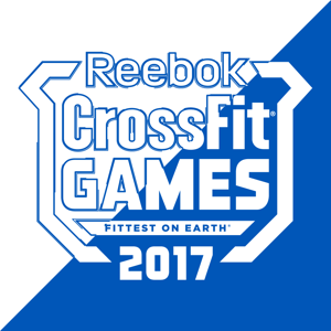 2017 Reebok CrossFit Games Health & Fitness app