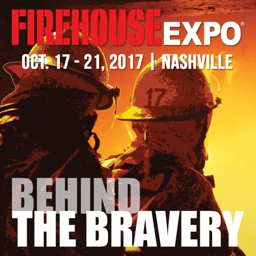 Firehouse Expo 2017 icon