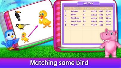 Preschool Matching Object screenshot 2