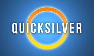 Quicksilver - Galaxy Road to Arcade Adventures