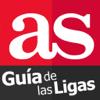 AS Guía de las Ligas 2017-2018